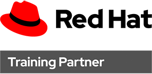 Red Hat Training Partner Logo