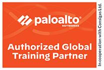 Palo alto online training