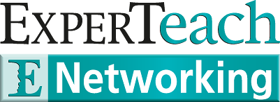ExperTeach Networking Logo