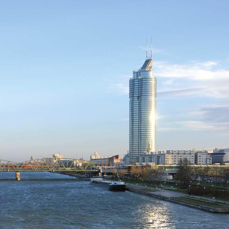 Harrys Home Hotel Wien Millennium Tower Wien