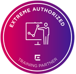 Extreme Networks ATP Logo